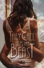 They Call Him The Beast by lem0ntea
