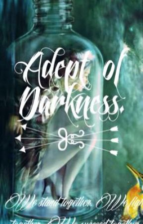 Adept Of Darkness by O_n_y_x