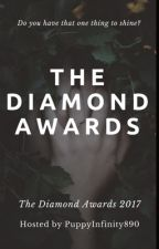 The Diamond Awards by PuppyInfinity890