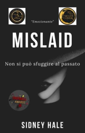 Mislaid (in corso) by xmemoriesofus