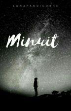 Minuit by lunapandicorne