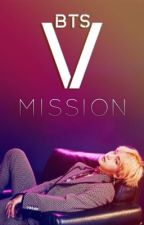 MISSION + 김태형 by -taekookmin-