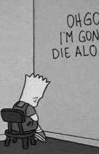 Letras de un suicida. by chicoolvidado