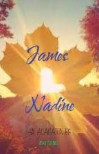 James ♥ Nadine by BeautyJunkie