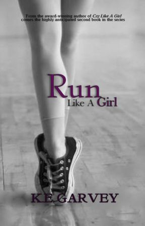 Run Like A Girl by kegarvey