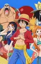 One piece one shots (On Hold) by Neverlandsshadow