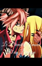 Le première amour d'un dragon by mimixx_2002