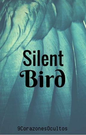 Silent Bird(ADOPTED) by 9CorazonesOcultos