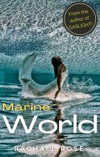 Marine World by rachksnaps
