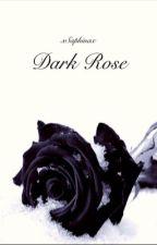 Dark rose by xSaphinax