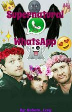Supernatural ⛥ WhatsApp by Koba_Inu