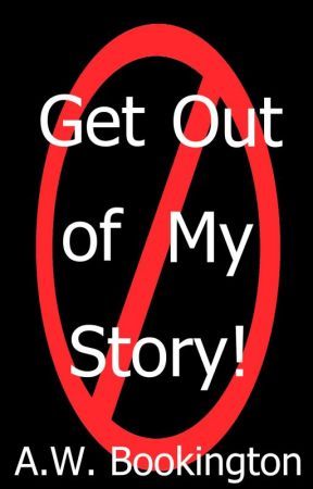 Get Out of My Story by AW_Parodies