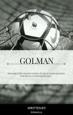 Golman by betmen524