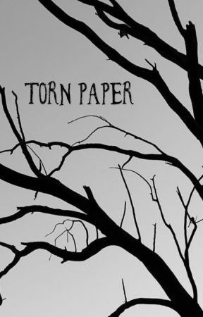 Torn Paper by ArrangingLetters