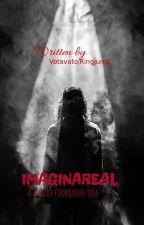 IMAGINAREAL by Belimbingtunjuk