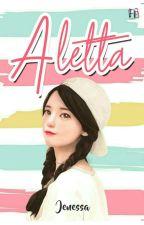 ALETTA (✔) by Jenessa22