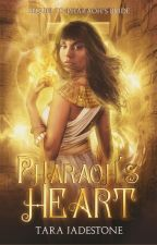 Pharaoh's Heart by Hijabi-Soldier