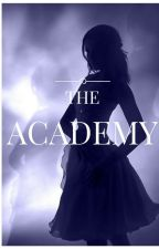 The Academy vol 2 by ParisHales