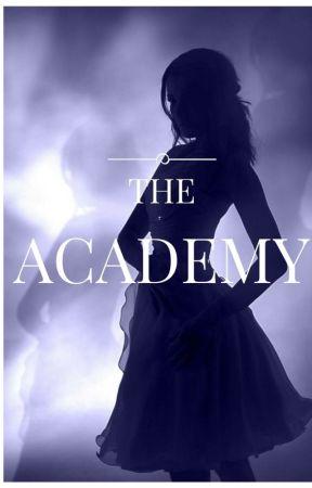 The Academy vol 2 by Paris955