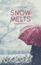 Snow Melts (Nico di Angelo) by HermioneNico