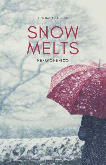 Snow Melts (Nico di Angelo)