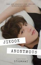 ANONYMOUS ✴️ Jikook [texting] by stigmawz