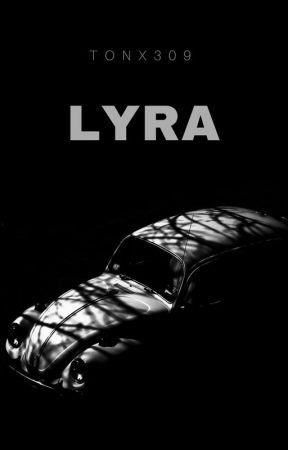 Lyra by Tonx309