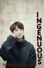 Ingenuous | YoonKook & VMin by WolfianHeeYeon