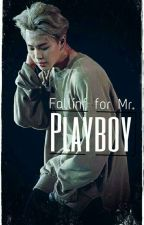 Falling for Mr. Playboy|| PJM by jikookie_lyfe