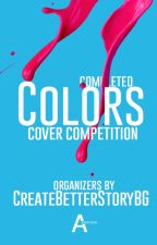 COLORS by CreateBetterStoryBG