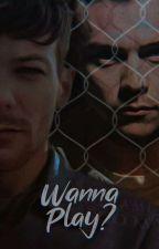 Wanna Play? | L.S by manarxoxo