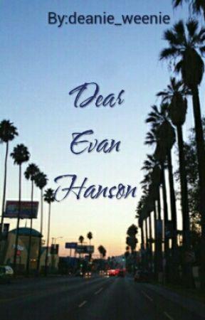 Evan Hansen x Connor Murphy by deanie_weenie