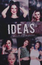 Ideas Empire by LadiesEmpire