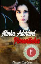 Minha adorável Pimentinha by NandaDibbern