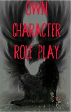 Own character roleplay by NightWolf531