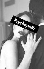 Psychopath by megh_no