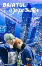 Băiatul de pe Twitter | YoonMin | Vol. 1 și 2 by Kamiro_Midori