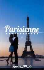 Parisienne( terminée) by anais_77_g