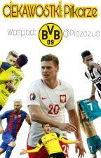CIEKAWOSTKI | Borussia Dortmund by piszczus