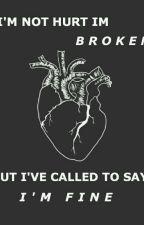 La vita è un problema, se non si vive come fai a risolverlo? by _crybaby__
