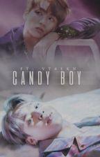 Candy Boy-Sweet Boy by jimin_stans