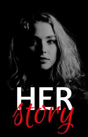 Her Story 🕷  Peter Parker by lokidyinginside