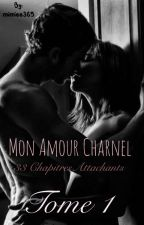 Mon amour charnel by mimiee365