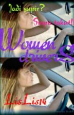 Women Drivers by lislis14
