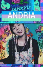 ☯ andria ☯ by haightashbury