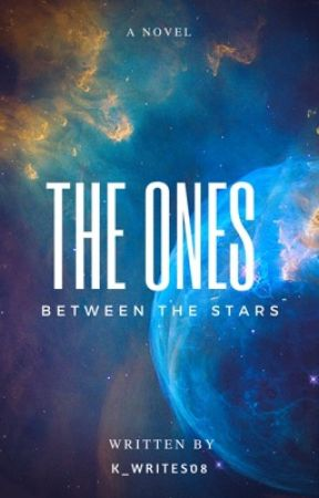 The Ones Between The Stars by k_writes08
