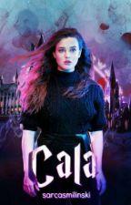 Cala ○ Harry Potter Series by sarcasmilinski