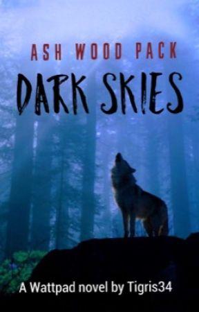 Ash Wood Pack: Dark Skies by Tigris34