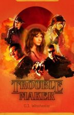 Troublemaker|| FDTD by _cjwinchester