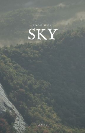 Sky (Book One) by JanLikesWriting